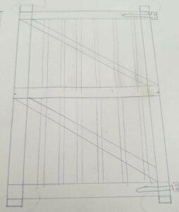plan poortje